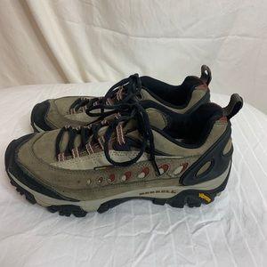 Merrell Pulse II  Women's Hiking Shoes Size 9